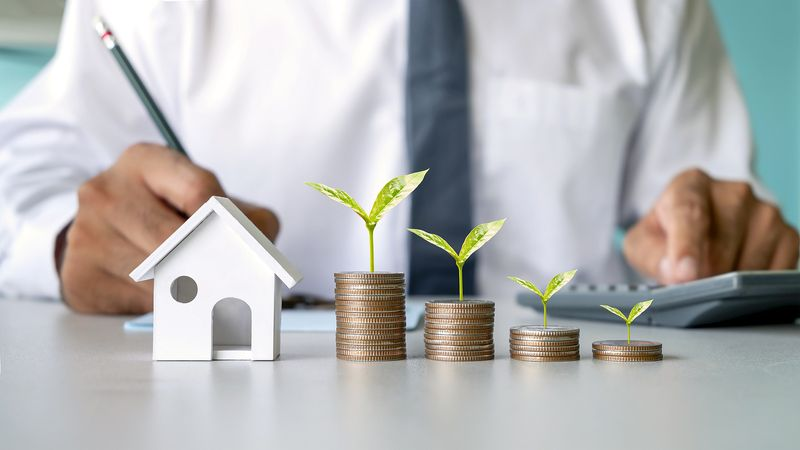 Don't believe these 2 common mortgage myths