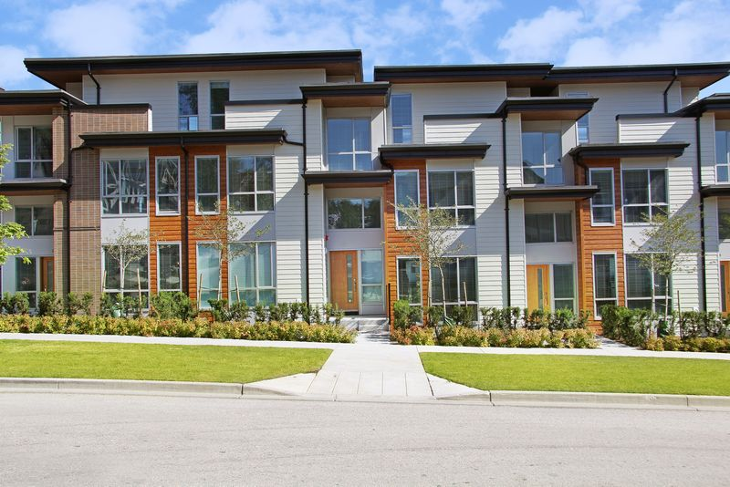 Homebuying on a tight budget? Consider a townhome