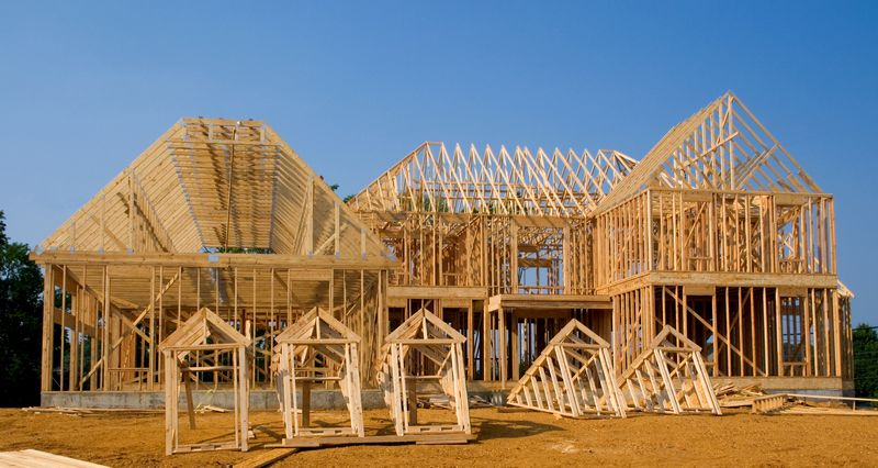 3 Things to know about buying a new-construction home