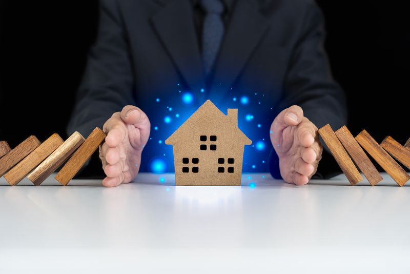 3 types of insurance you'll need when you buy a home