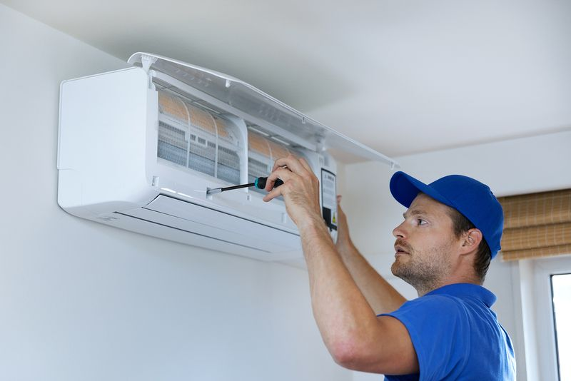 AC on the blink? How to hire a HVAC company