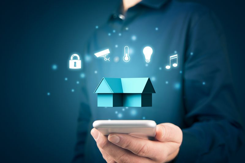 Get started with smart home technology