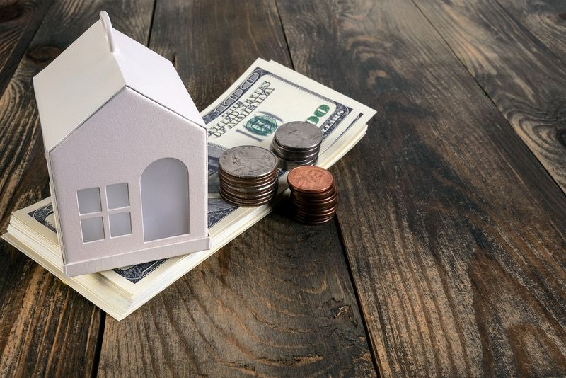 How to  save money when you buy a home