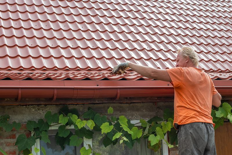 Inexpensive fall home maintenance projects to do this weekend