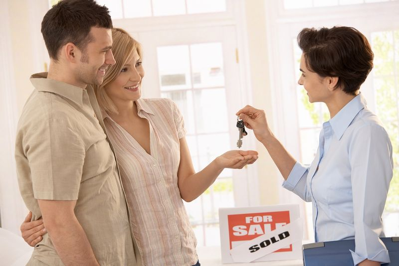 Finding the right real estate agent