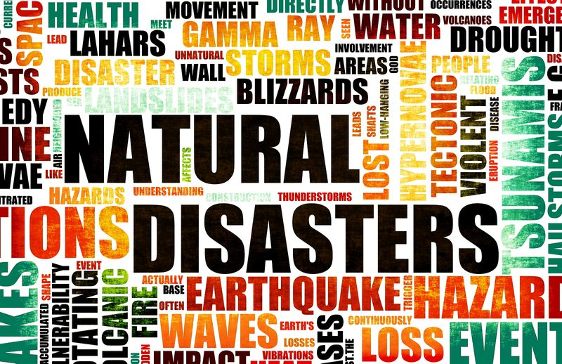 Tips for National Preparedness Month