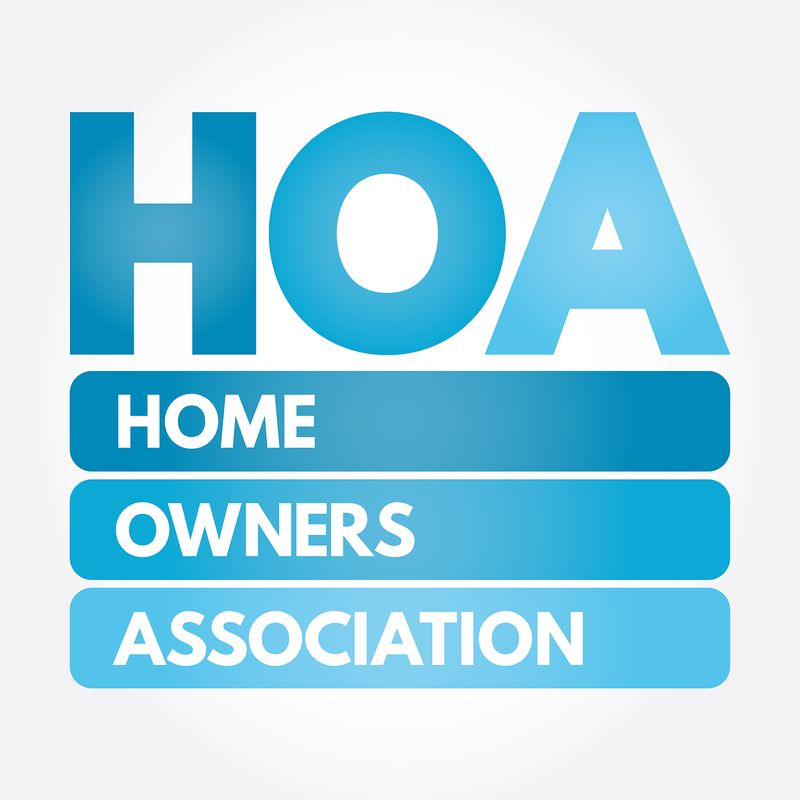 What you need to know about homeowner's associations