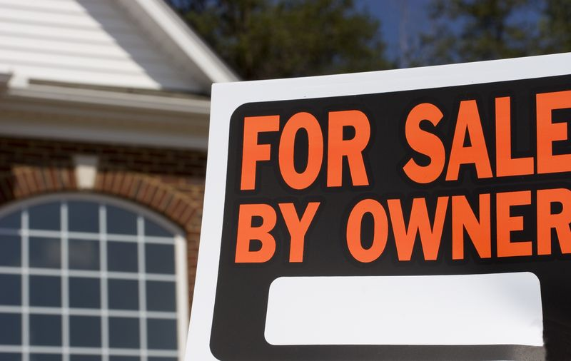 Going FSBO? Here are 3 things you must think about