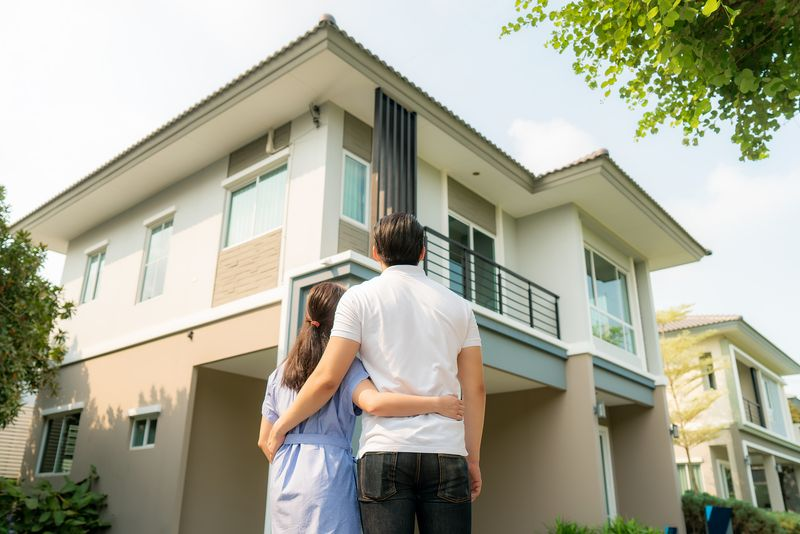 Selling your home when it's hard to let go