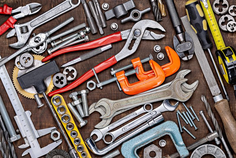 The tools every homeowner needs