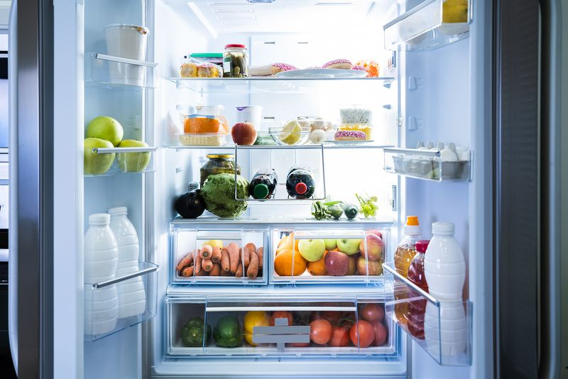 What to consider when buying a used refrigerator