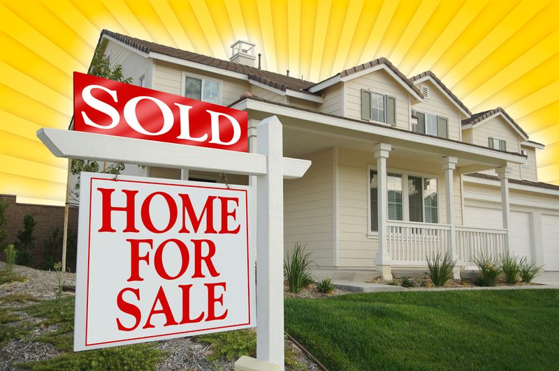 Do these 5 things if you want to sell your house