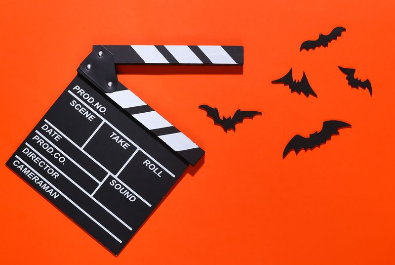 Creepy Movies to get you in the Halloween Mood