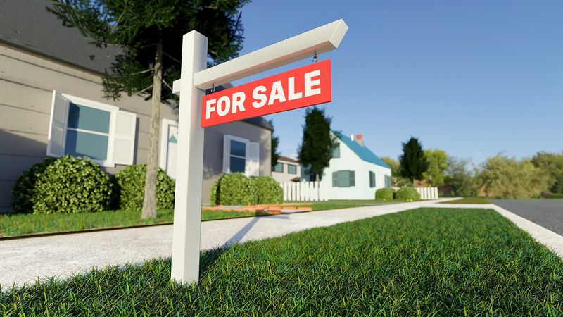 When shopping for a new home, consider the location carefully
