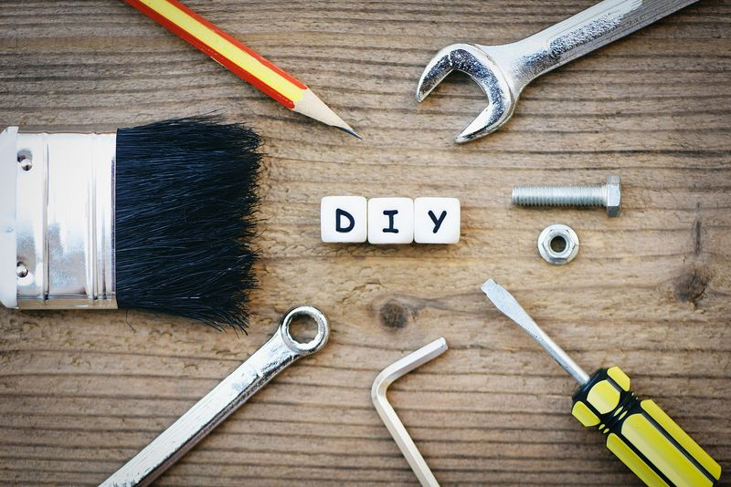 DIY tips to increase curb appeal