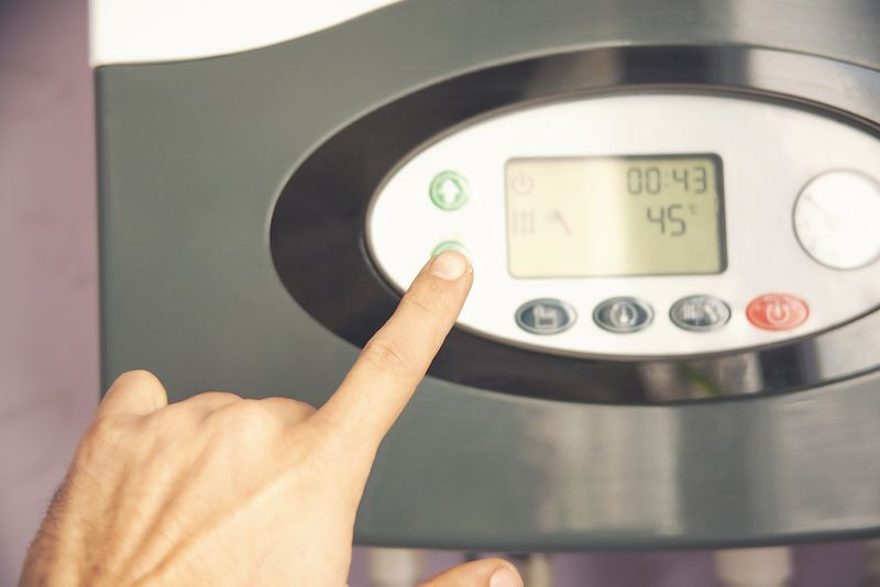 Need a new water heater? Consider a tankless version