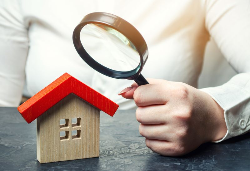 FHA appraisal basics