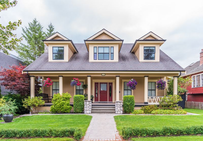 What to consider when you inherit a home