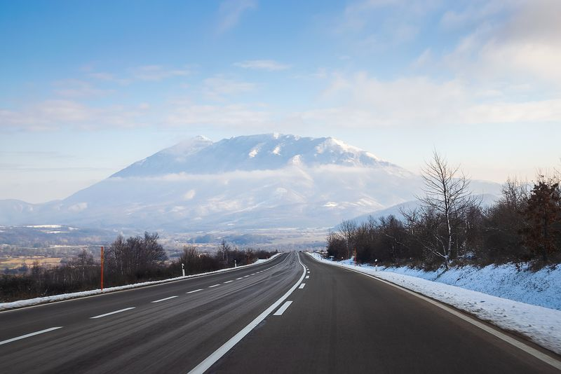 Fun Tips for Holiday Road Trips