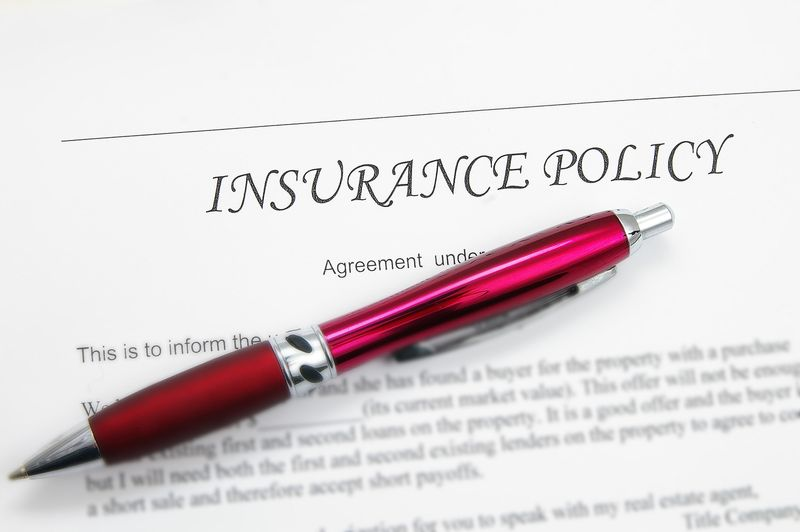 Homeowner Insurance Policy Definitions for Homebuyers