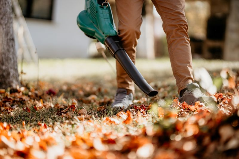 Time to get your home ready for fall and winter