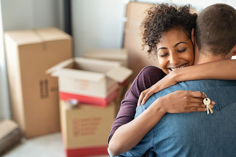 Sick of renting? Take these Easy Steps to Homeownership