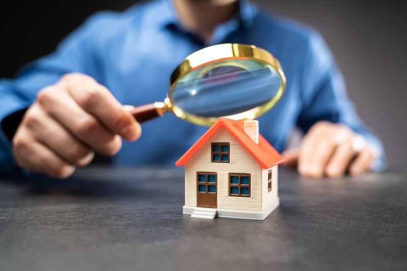 Should You Skip the Home Inspection to Win a Bidding War?