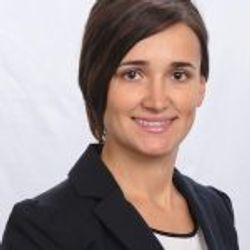 Tanya Kotsyubchuck