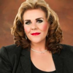 Jolene Breinholt
