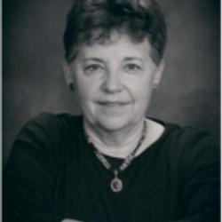 Ann Rushton