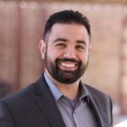 Rameen Sharifi