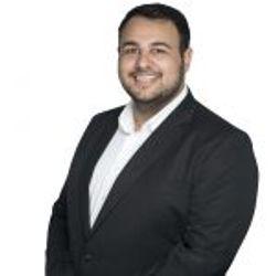 Ahrash Karbasi