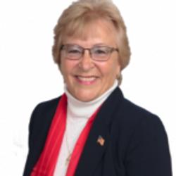 Evelyn Smolenski